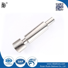 Trade assurance wholesale engine spare parts stainless steel muffler exhaust