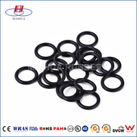 REACH Approved Silicone Rubbe O Ring