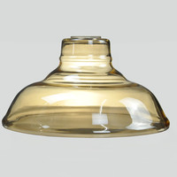New design Glass Pendant lamp shade for home hotel office shop decorate