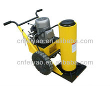 Portable Mobile Hydraulic Lifting Jack Cylinder