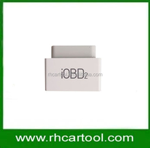 iOBD2 / EOBD Car Doctor vehicle diagnostic tool communicates with iPhone by WIFI iobd2 Code Reader for Iphone