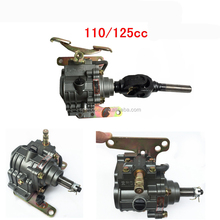CG Zongshen Lonci 110 125 150 175 200 250CC Three Wheel Motorcycle Scooter Reverse Gear Transmission Box Parts