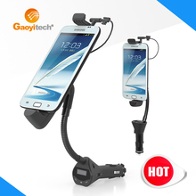 Multi-function car charger adapter(HC28S5)
