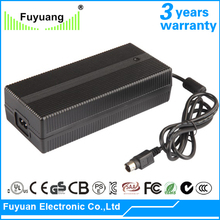 Lithium ion battery smart charger electric car battery charger 48v