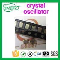 Smart Bes 16.000MHZ Passive crystal oscillator 3225 16MHZ 3.2*2.5mm and pcb crystal oscillator