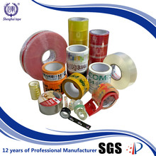 Box Carton Sealing Tape Manufacturer Since 2004