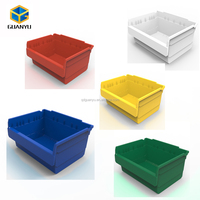 Plastic storage bin ,the carring kit, plastic box(SF3420)