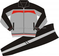 Jogging Tracksuit Sublimated