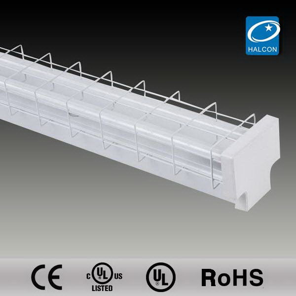 Top level new coming lvd induction light shoe box fixture