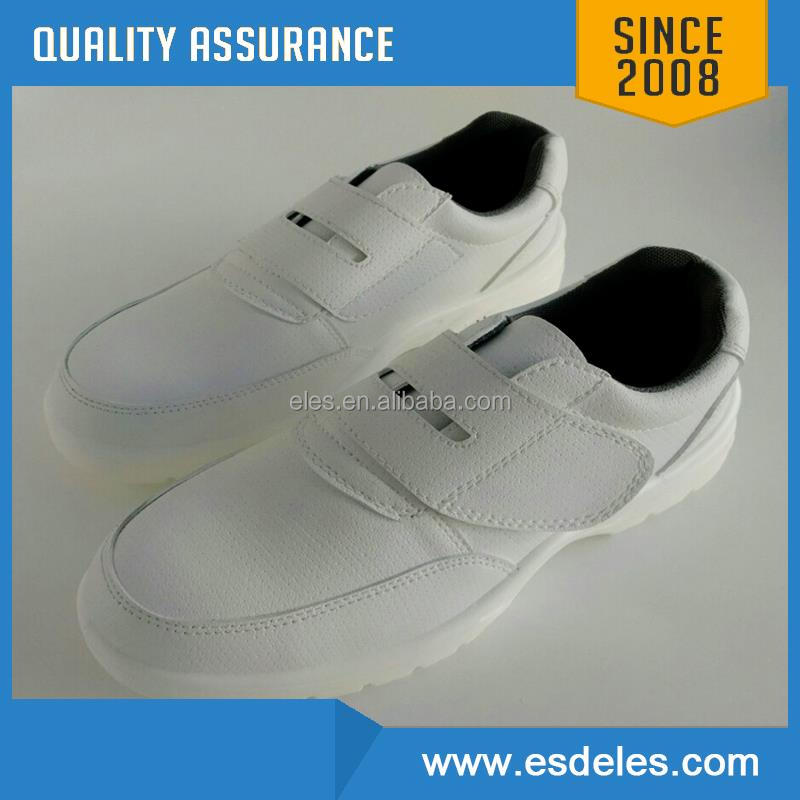 Factory supply anti esd shoes for wholesales