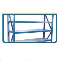 The heavy shelf produced and sale by the factories