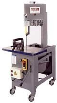 Small to Medium Duty - Dake/Parma Sheet Metal Bandsaws