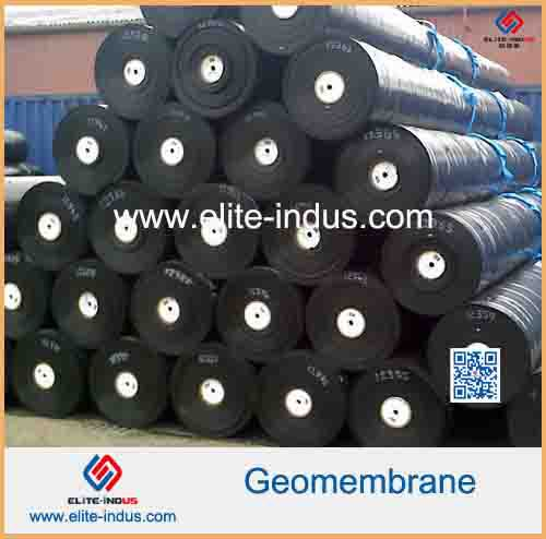 waterproof geomembrane material cheap