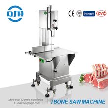 Attractive price commercial restaurant kitchen food equipment electric meat cutting band saws bone saw machine