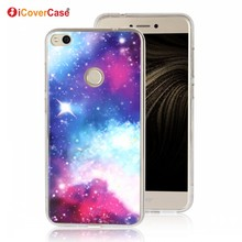 Beautiful Bright Back Shell Case Soft Silicon Case Skin Gel Cover for Huawei P8 Lite 2017 Honor 8 Lite P9 Lite 2017