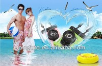 Top Popular Summer Gift Underwater Waterproof Case Housing for digital cameras