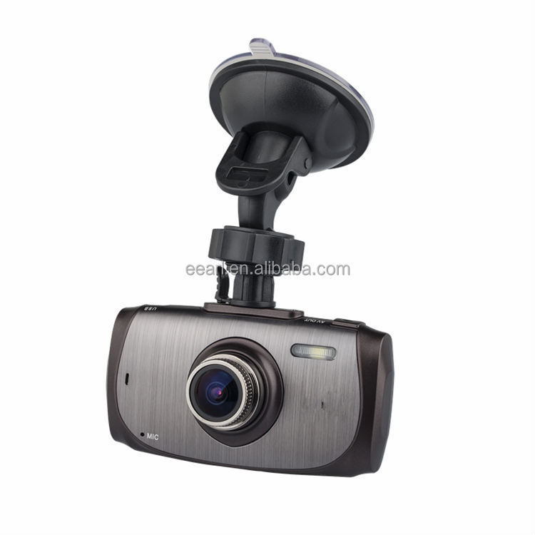 2.7'' Car Camera Full HD 1080P DVR HDMI H.264 Clear Night Viison Car Camera K8