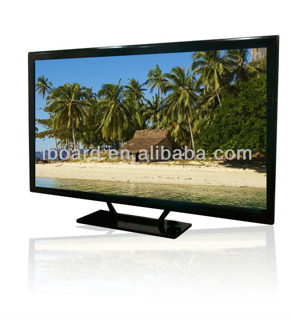 IBoard XP Multi touch screen lcd led tv