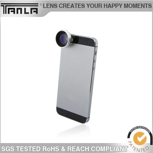 China supplier 2015 OEM wholesale telephoto lens for samsung galaxy s4