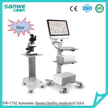 Automatic Semen Analyzer / Andrlogy Sperm Analysis System/ Laboratory Semen Analyzer
