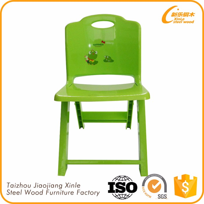 Newest Design Top Quality Mini Folding Chair