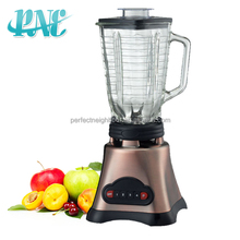 Small home use 1250ml manual national blender PN- 918