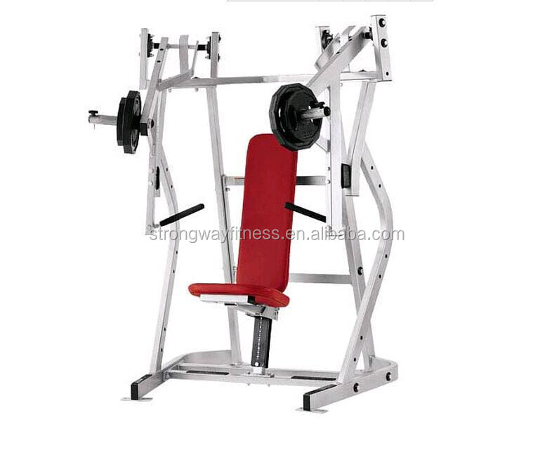 gym equipment Commercial gym trainer