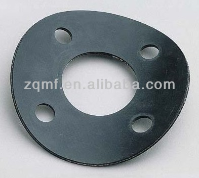 PTFE flange washer / cover gasket