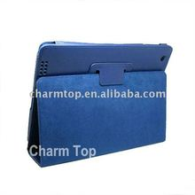 Slim Leather Case for iPad 2