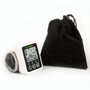 Blood Pressure Cuff/Digital Wrist Blood Pressure Monitor/Blood Pressure Monitor Wrist
