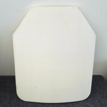 lightest level 4 body armor UHMWPE balistic plate bulletproof