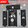High quanlity 3.1 bluetooth Subwoofer speaker with remote -JERRYPOWER
