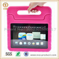 Tablet bumper eva foam case for kindle fire HDX8.9