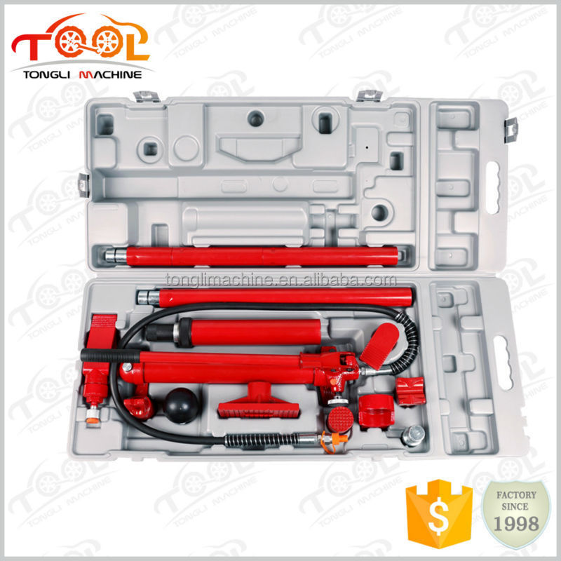 Widely Use High Quality Low Price Hydraulic House Jacks