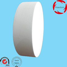Jewelry Industry ceramic crucible for gold melting For Glass Industry
