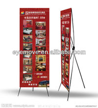 Tripod Banner Display Stand,Adjustable Banner Stand