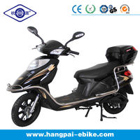1000w electric battery powered motorcycle (HP-819)