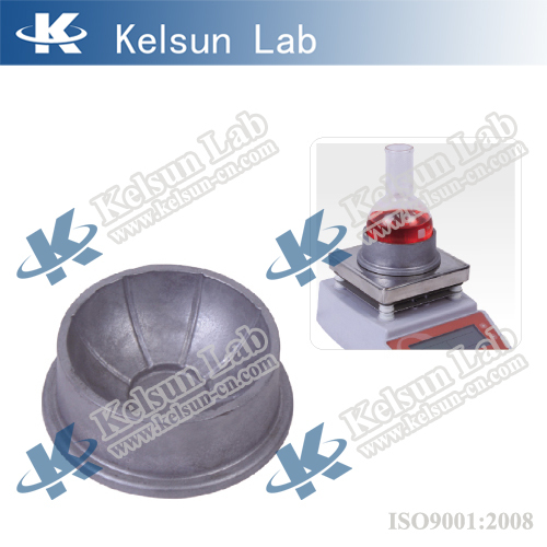 30122 Hot plate with magnetic stirrer