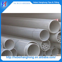 wholesale import lightweight plastic pipe