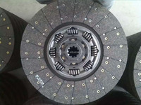 Good Performance international disc clutch for heavy truck 1878003729