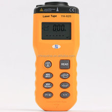 15m range electronic distance measurement instrument