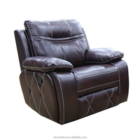 8073 Comfortable Recliner Chair Sofa Luxury