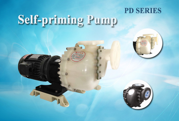 Electric acetic sump submers 98% sulfuric acide Transfer Diaphragm Pump