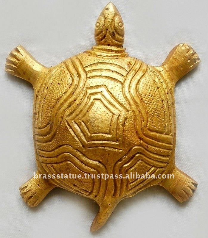 Brass Handicraft Animal