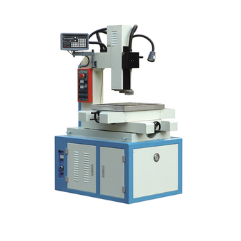 edm machine for small hole drill