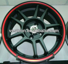 "energy-saving light alloy wheels 17"",18"",19"",20"""