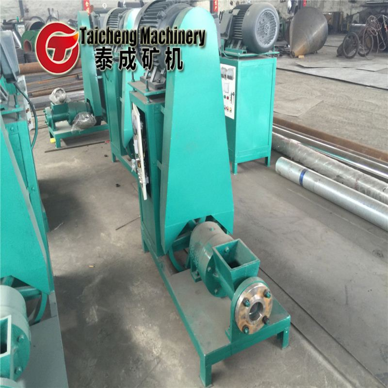 charcoal making equipment plant/soybean stalk chacoal stick briquette machinery