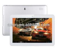 AWPC ANDROID 4.2 DUAL CORE 10.1'' TABLET PC PRICE CHINA
