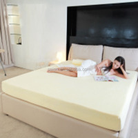 Ergonomic decorative american bedding industries mattress