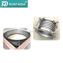 Manufacturer metal pipe expansion joint/bellows compensator
